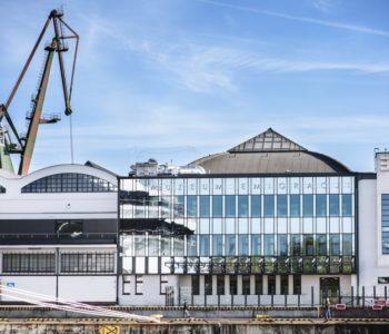 11 Listopada Muzeum Emigracji w Gdyni jest otwarte