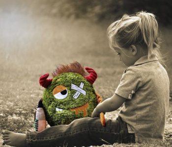 Jak pomóc dzieciom radzić sobie z emocjami? – warsztat dla rodziców