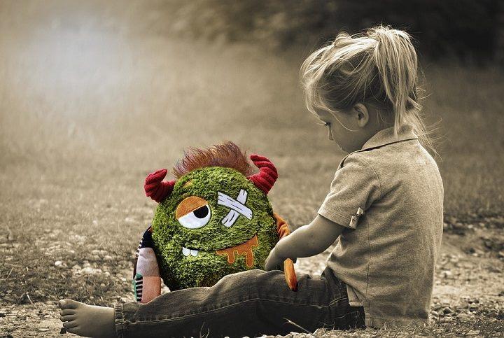 Jak pomóc dzieciom radzić sobie z emocjami? - warsztat dla rodziców