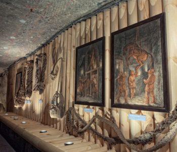 Dzień Otwartych Drzwi Muzeum 2017 w Wieliczce