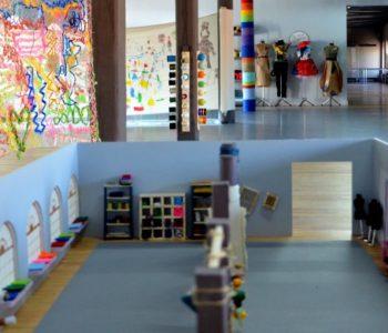Rodzinne warsztaty w Centralnym Muzeum Włókiennictwa