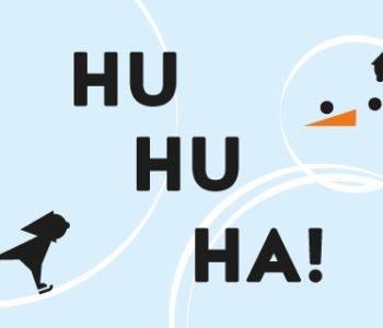 Hu hu ha! – spektakl taneczny w Teatrze Niewielkim