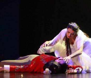 Najpiękniejsze Bajki Baletowe – spektakl