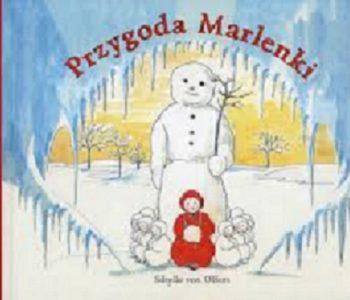 Zimową przygoda z Marlenką - śnieżne warsztaty