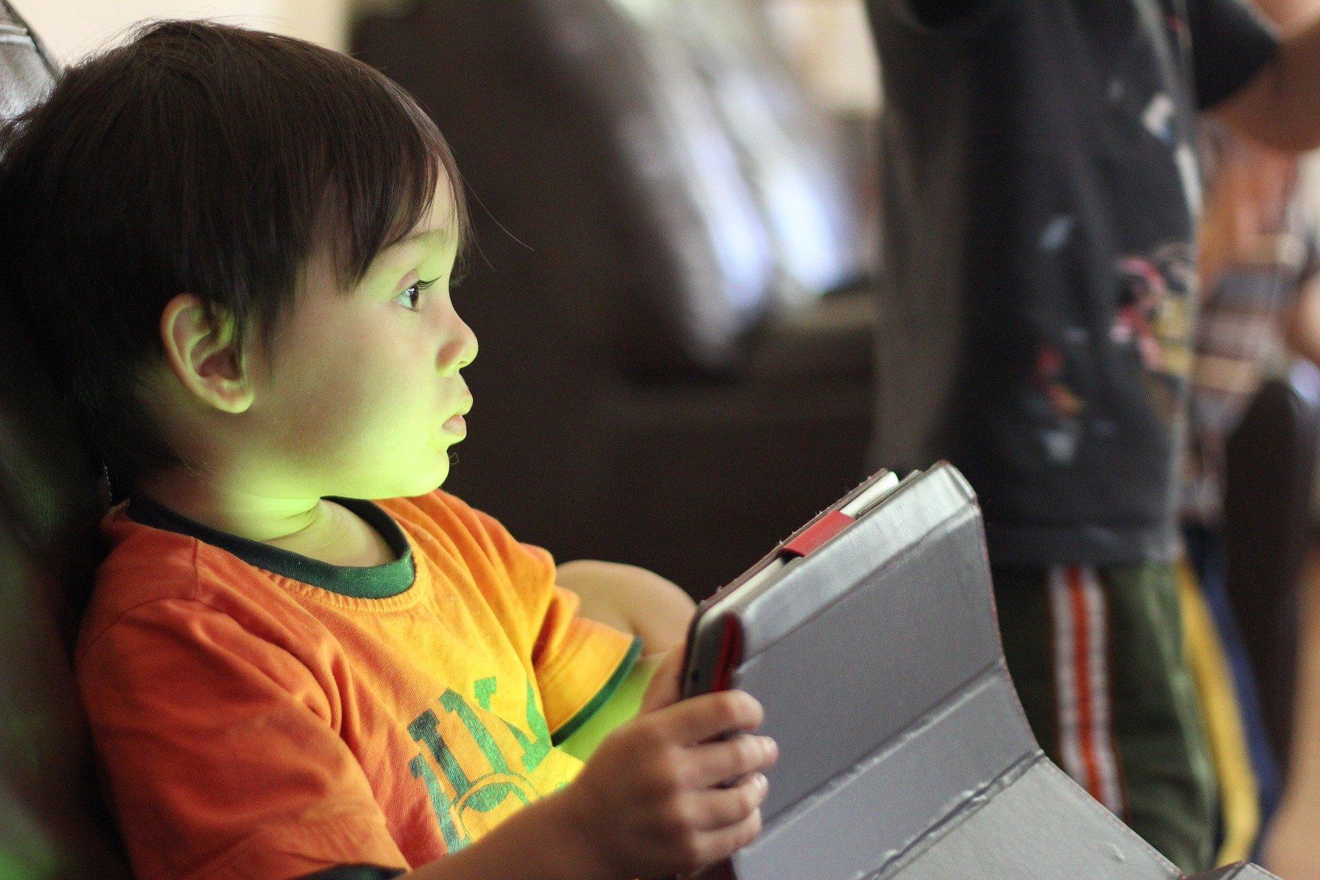 Jak wyrwać dziecko z sieci - warsztaty w Poleskim Ośrodku Sztuki