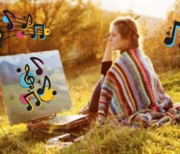 Koncert edukacyjny dla dzieci: Namaluj muzykę w Baby Club Cafe