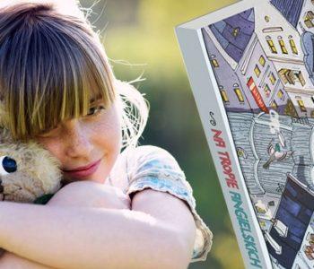 Opisz ukochanego pluszaka, wygraj pięknie ilustrowaną książkę