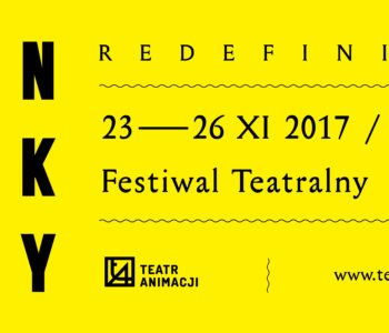 Festiwal Teatralny Konteksty Redefinicje