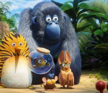 Kumple z dżungli w kinach!