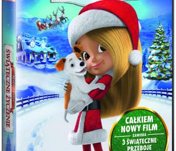 DVD: Mariah Carey - Świąteczne życzenie