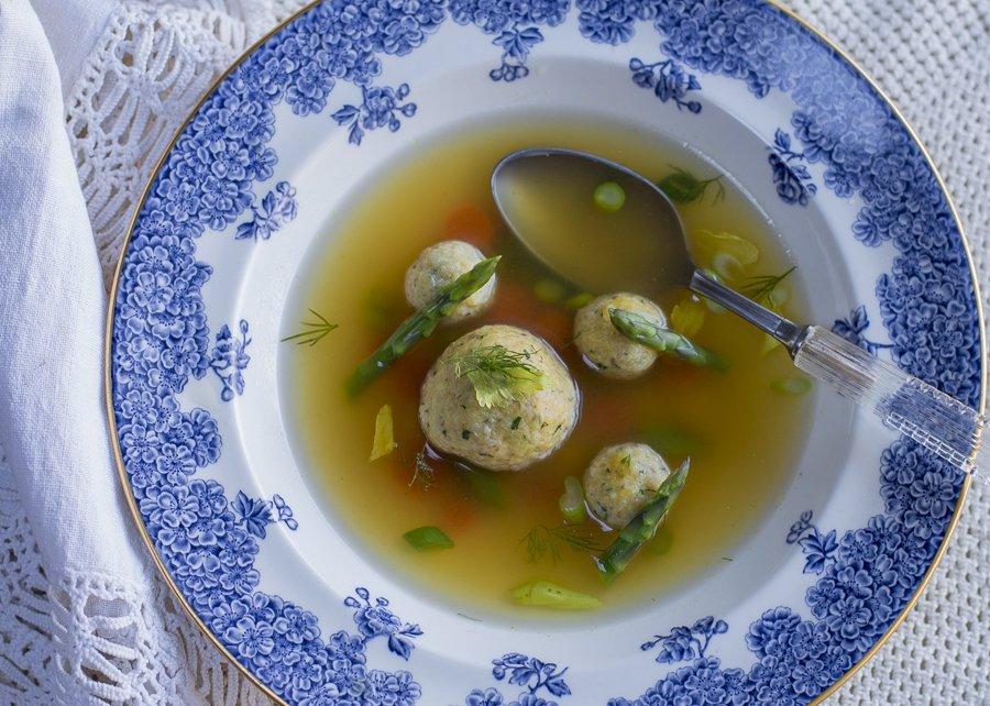 kuchnia Żydowska w Little Chef - atrakcje dla dzieci w Warszawie 2017