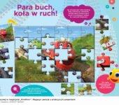 Stacyjkowo znajdź puzzle zabawa dla dzieci