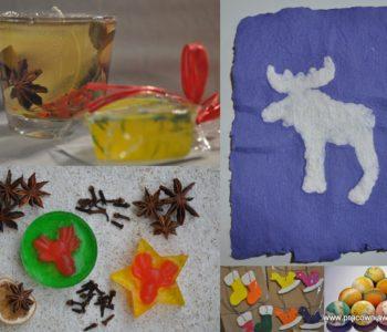Świąteczne ozdoby i prezenty – warsztaty twórcze w przedszkolu lub szkole