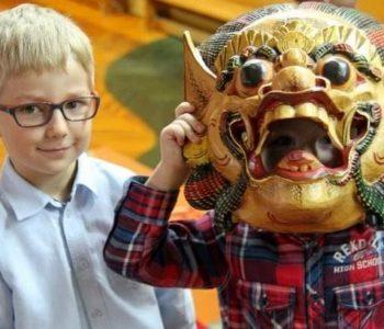 Bajki, podróże, ciekawostki – w listopadzie dla dzieci w NCK