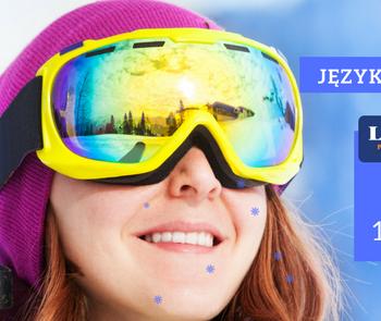 Obóz językowo-narciarski 2018 - Brenna