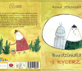 Burdzimdla i Rycerz – książeczka dla dzieci