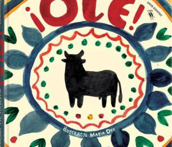 ¡Olé! warsztaty dla dzieci o Hiszpanii