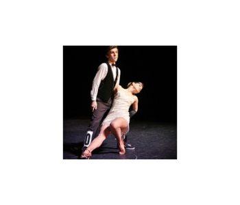 Taniec towarzyski dla dorosłych