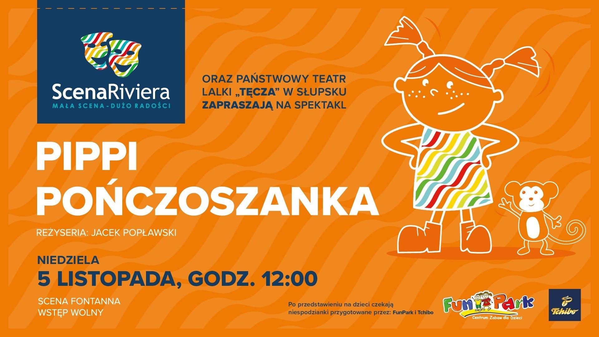 przedstawienie dla dzieci w Gdyni