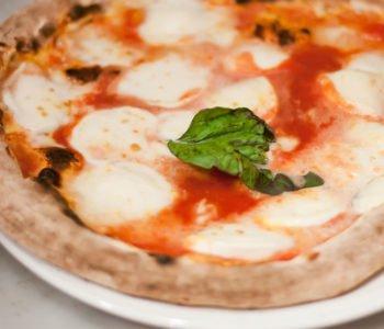 Rodzinne gotowanie: Pizza