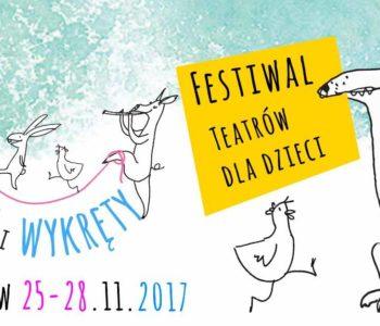 Podskoki i wykręty | Festiwal Teatrów dla Dzieci