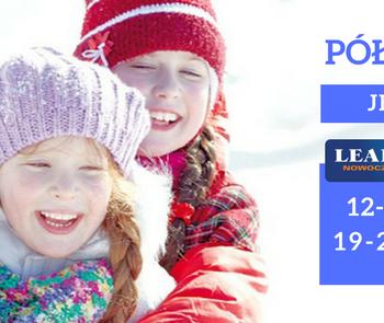 Zimowe półkolonie językowe w Leader School Kraków