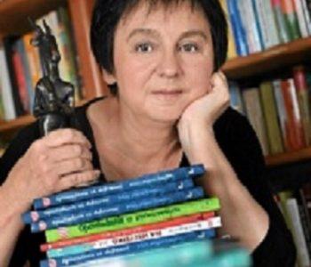 O prawach człowieka za Renatą Piątkowską