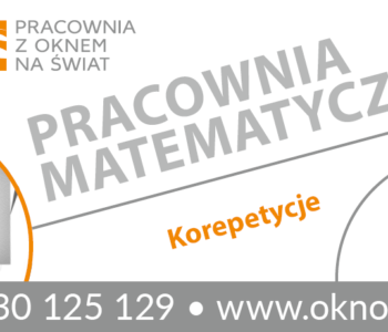 Warsztaty matematyczne dla uczniów klas 7 SP