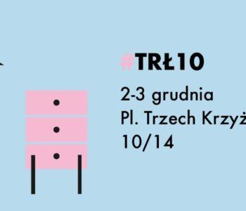 Elementarz polskiego designu i inne wystawy podczas Targów Rzeczy Ładnych