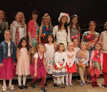 Koncert nie tylko dla dzieci z cyklu Śpiewajmy z Agatą Steczkowską