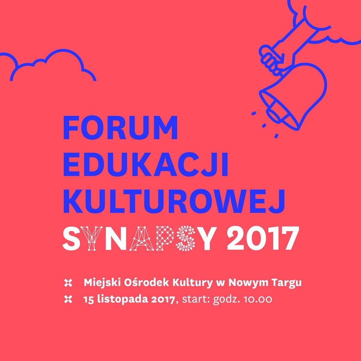 Forum Edukacji Kulturowej w Nowym Targu