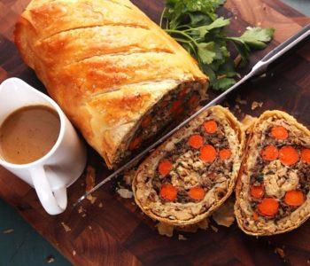 Mały/Duży Kucharz: Wegańskie Święta – warsztaty kulinarne
