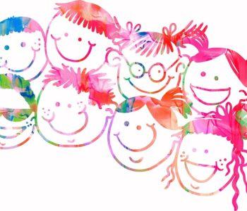 Warsztaty dla dzieci – Warstwy Miasta
