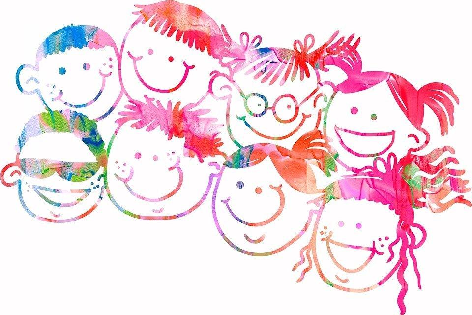 Warsztaty dla dzieci - Warstwy Miasta