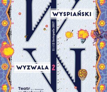 Zaginiony: Stanisław Wyspiański – familijna gra miejska