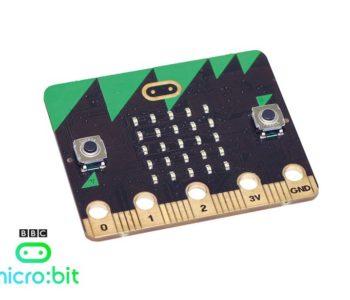 Wyzwanie programowanie: Micro:bit w Robotowie