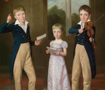 Koncerty w Pałacu Szustra – Mała Akademia Muzyki