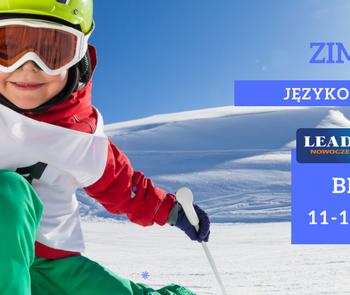 Zimowisko Językowo-narciarskie 2018 Brenna