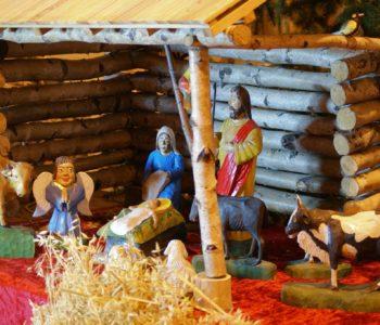 XIV Jarmark Bożonarodzeniowy w Szreniawie