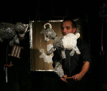 Misterium Narodzenia – teatr lalek Adama Walnego