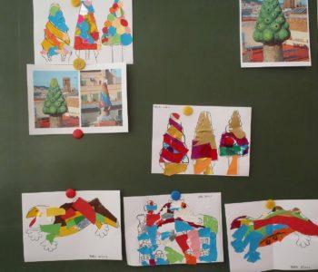 Trencadís. Kolorowy Świat Antonia Gaudiego – warsztaty rodzinne w Galerii Miejskiej Arsenał