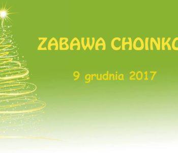 Zabawa Choinkowa