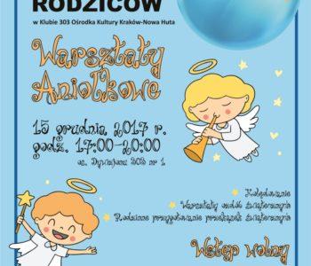 Wydarzenia dla rodzin w Klubach Ośrodka Kultury Kraków-Nowa Huta