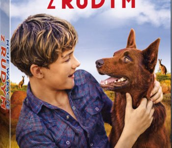 Moje wakacje z Rudym – premiera DVD