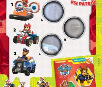 Psi patrol Ekipa na 102 zabawy do druku dla dzieci