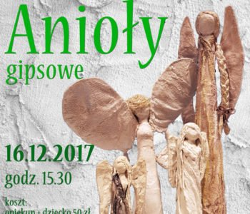 Rodzinne warsztaty świąteczne w Piaskownicy Kulturalnej, Sosnowiec