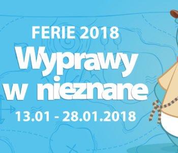 Wyprawy w nieznane – Ferie w Loopy's World / Wrocław