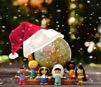 Świąteczne atrakcje dla dzieci  – Sosnowiec