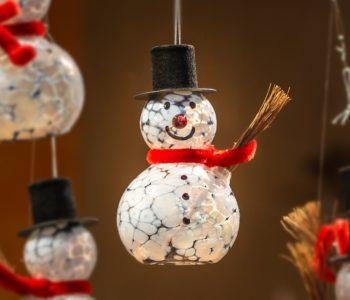 Przygotuj kreatywne ozdoby świąteczne!
