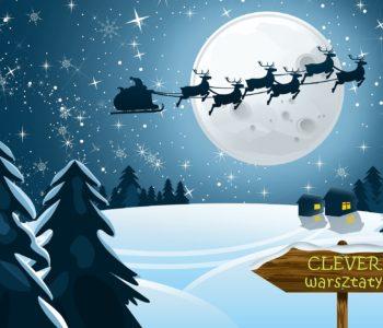 Warsztaty świąteczne dla dzieci i dorosłych na Ursynowie
